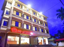 Candolim Grande, hotel near Goa Science Centre, Candolim