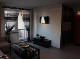 Apartament Jagiellońska 70, hotel near University hospital, Bydgoszcz