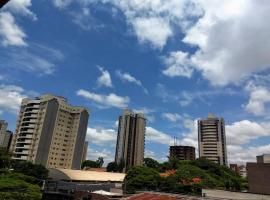 Apartamentos Nadai 2, apartment in Foz do Iguaçu