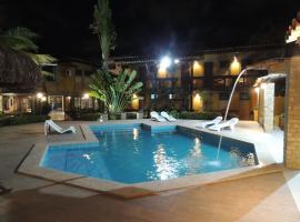 Marinas Pousada, hotel in Ilhéus