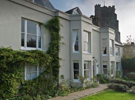 The Old Rectory, hotel in Hastings