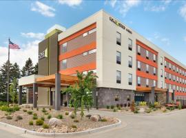 Home2 Suites By Hilton Bismarck, hotel v destinaci Bismarck