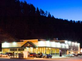 First Gold Gaming Resort, hotel in Deadwood
