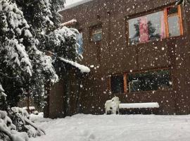 Ciao Bariloche, casa en San Carlos de Bariloche