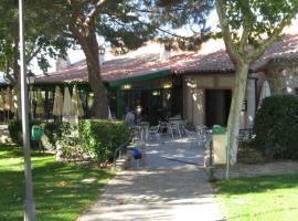 Hotel Restaurante Sonsoles, hotel en Ávila