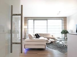 Luxury Suite Koksijde 301 Adult only, apartment in Koksijde