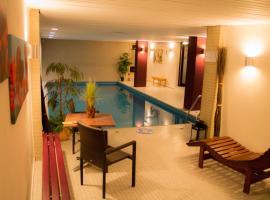 Ringhotel Drees, hotel near Dortmund Central Station, Dortmund