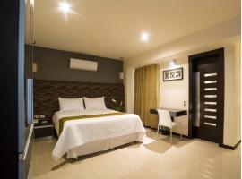 Awqa Classic Hotel, hotel in Trujillo