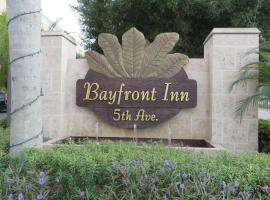 Bayfront Inn 5th Avenue, hotel in Naples