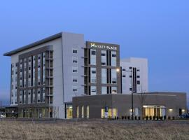 Hyatt Place Pena Station/Denver Airport, hotel near Denver International Airport - DEN, Denver