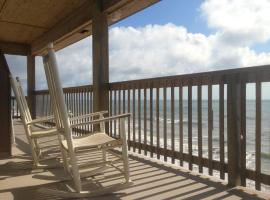 Cape Hatteras Motel, hotel with jacuzzis in Buxton