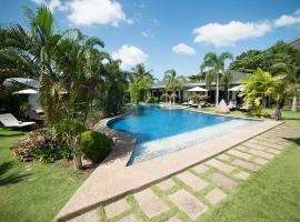 Alona Royal Palm Resort, resort in Panglao Island