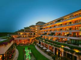 Vivanta Surajkund, NCR, resort in Faridabad