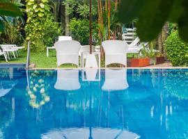 """Lokal Phuket """"Former K-Hotel"""", отель в Патонг-Бич"""