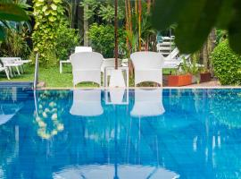 "Lokal Phuket ""Former K-Hotel"", hotel in Patong Beach"