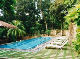 The Strand Boracay, hotel near Diniwid Beach, Boracay