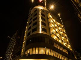 Mado Hotel، فندق في أديس أبابا