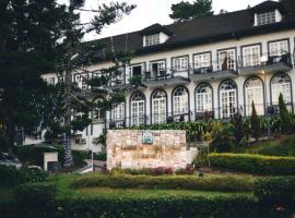Cameron Highlands Resort, boutique hotel in Cameron Highlands