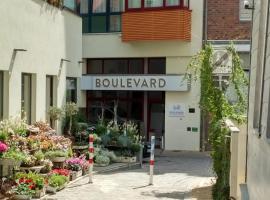 Boulevard Hotel Altstadt Schwerin, hotel in Schwerin