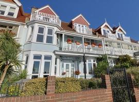 The Waverley, hotel in Southend-on-Sea