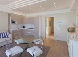 Residence Lungomare, apartment in Riccione