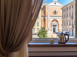 Dimora Storica Lo Svevo, hotel in Iesi