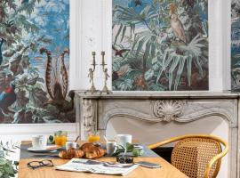 Maison Dauphine, hotel near Centre Schuman Aix-Marseille University, Aix-en-Provence