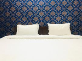 GreenApple Residency, hotel near Jantar Mantar, Jaipur, Jaipur
