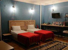 Gvino Minda, hotel near Freedom Square, Tbilisi City