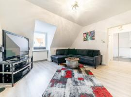 ID 6966 - Private Apartment, Budget-Hotel in Hannover