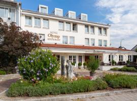 Olymp Munich, hotel near Rowing Course Oberschleißheim, Eching