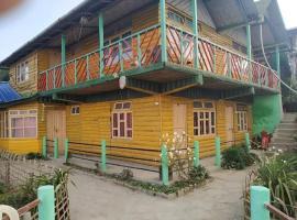 Paradise Villa, hotel in Rishop