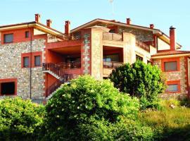 La Becera, hotel in Peñausende
