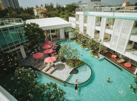 The Sea Cret Hua Hin, hotel in Hua Hin