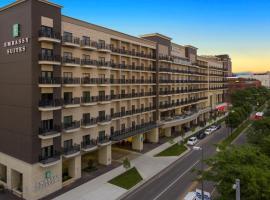 Embassy Suites By Hilton Grand Rapids Downtown, hôtel à Grand Rapids