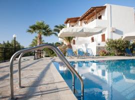 Villa Michalis, hotel in Istro