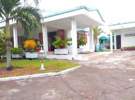 Tahirylovasoa Salazamay, hotel in Toamasina