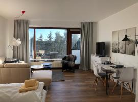 Apartment Andra, hotel with pools in Winterberg