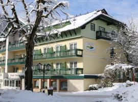 Hotel Alte Post, Hotel in Feld am See