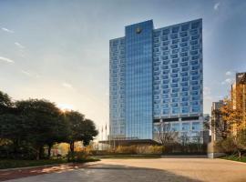 InterContinental Xi'an North, hotel near Xi'an Xianyang International Airport - XIY, Xi'an