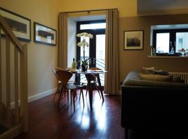 The Scotts Apartment, budget hotel in Edinburgh