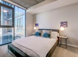 Mint House Downtown Denver, serviced apartment in Denver