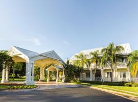 WorldMark Orlando Kingstown Reef, hotel blizu znamenitosti zabaviščni park Disney's Magic Kingdom, Orlando