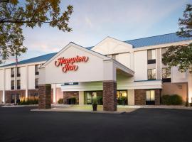 Hampton Inn Loveland, hotel in Loveland