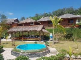 Cottage Hill at Lanta, B&B in Ko Lanta