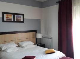 RESIDENCE Paradise, vacation rental in Bordj el Kiffan