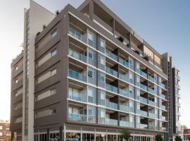 Honeysuckle Executive Apartments, apartment in Newcastle