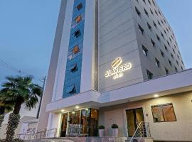 Slim Curitiba Av. das Torres by Slaviero Hotéis, hotel in Curitiba