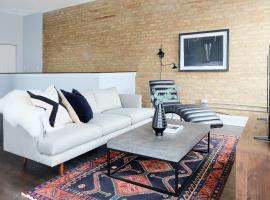 Sonder — West Belmont, serviced apartment in Chicago