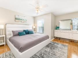 Lovely Disney Vacation House, vacation home in Orlando